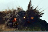 Cận cảnh Triều Tiên tập trận tấn công đảo Hàn Quốc