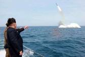 Nhật Bản lo Triều Tiên tấn công bằng xung điện từ