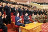 """Triều Tiên dọa bắt Mỹ """"trả giá thích đáng"""