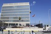 Mỹ cân nhắc đóng cửa đại sứ quán tại Cuba