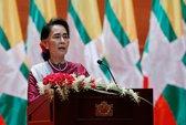Bà Suu Kyi lên tiếng về cuộc khủng hoảng người Rohingya