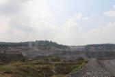 Cận cảnh khu mỏ đá và trạm BOT liên quan phó bí thư Đồng Nai