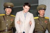 Triều Tiên: Tổng thống Mỹ lợi dụng vụ sinh viên tử vong