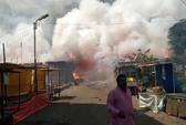 Nổ nhà máy pháo hoa, hơn 90 người thương vong