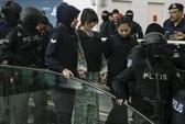 Vụ Kim Jong-nam: 4 nghi phạm Triều Tiên