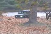 Tiết lộ video lính Triều Tiên đào tẩu và bị bắn