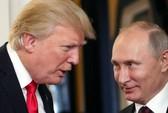 Ông Putin cảm ơn tình báo Mỹ