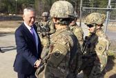 """Mỹ: """"Mây bão"""" đang giăng trên bán đảo Triều Tiên"""