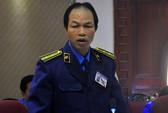 Công an điều tra vụ Chánh thanh tra Sở GTVT Hà Nội bị tố