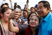 Ông Hun Sen muốn lãnh đạo Campuchia