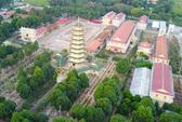Đại Tòng Lâm, ngôi chùa có nhiều tượng phật nhất Việt Nam