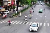 Cửa ngõ Sài Gòn thông thoáng trong ngày đầu trở lại làm việc