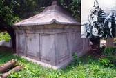 Vua Quang Trung không bị quật mồ?