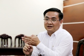 Chủ đầu tư Tân Bình Apartment bị phạt hơn 1,6 tỉ đồng, đình chỉ kinh doanh
