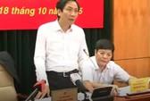 Vụ bổ nhiệm ông Lê Phước Hoài Bảo: