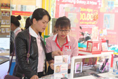 Gia đình Việt thích mua hàng trả góp