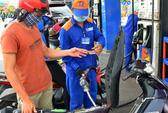 Giảm giá xăng, tăng giá dầu từ 17 giờ