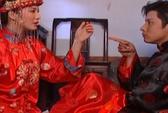 Những mối tình màn ảnh của Trương Duy Tích trong