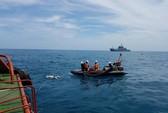 Phát hiện thi thể bên trong tàu Hải Thành 26-BLC