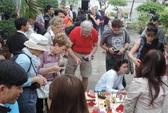 Ngập tràn du khách về Hội An dự Hội Tết Nguyên tiêu