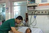 Cứu sống bệnh nhân ngưng tim, ngưng thở
