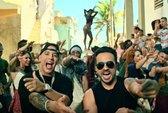 Thua ở MTV VMAs,