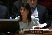 Tân đại sứ Mỹ chỉ trích Nga dữ dội tại Liên Hiệp Quốc