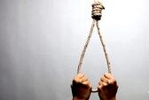 Buồn chuyện tình cảm, một thầy giáo treo cổ tự tử