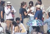 Angelina Jolie chọn Angkor Wat ra mắt phim