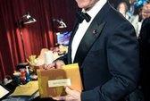 Sự cố trao nhầm giải Oscar: Cấm cửa 2 nhân viên kiểm toán