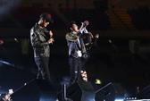 K-pop tìm đến thị trường Việt
