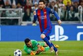 Barcelona - Juventus: Chờ Messi tỏa sáng