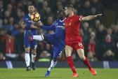 Liverpool - Chelsea: Đá sân nhà vẫn lo