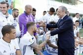 Champions League: Real treo thưởng gấp 4 lần Juventus