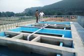 Doanh nghiệp tư nhân bỏ trăm tỉ đồng xây nhà máy nước sạch