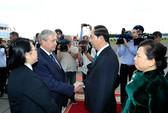 Tạo động lực cho quan hệ Việt Nam - Belarus