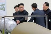 Triều Tiên vươn tới cường quốc hạt nhân?