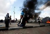 Lửa phẫn nộ bao trùm Trung Đông