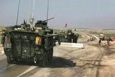 Mỹ đổ quân đến Syria