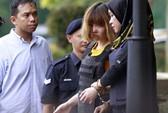 Vụ ông Kim Jong-nam: Hai nữ nghi phạm phủ nhận giết người