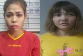 Vụ ông Kim Jong-nam: Hai nữ nghi phạm đối mặt án tử