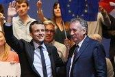 Nội các ông Emmanuel Macron