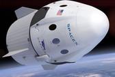 Rác cản đường du lịch không gian