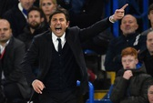 Conte luôn hài lòng mỗi khi Diego Costa chơi cống hiến