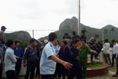 Gió mạnh dần, Côn Đảo đón 1.000 người tránh bão số 16 (Tembin)