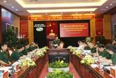 Đại tướng Ngô Xuân Lịch: Xây dựng kinh tế là nhiệm vụ quan trọng của quân đội