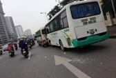 Xe tang gây tai nạn liên hoàn, 1 người tử vong