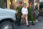 Cảm ơn HĐXX, Nguyễn Xuân Sơn xin giảm mức án tử hình