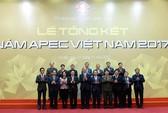 APEC 2017 nâng cao vị thế của Việt Nam