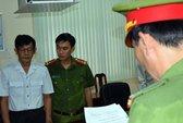 Bắt chánh thanh tra Sở KH-CN tỉnh Trà Vinh
